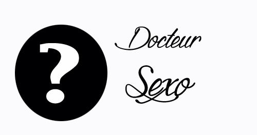 Logo du Dr Sexo, intervenant du site Commet se Masturber.fr