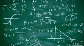 Un tableau de formules illustre la difficulté pour calculer la bonne fréquence de masturbation chez l'homme.