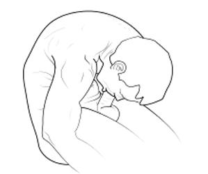 Ding dong boob