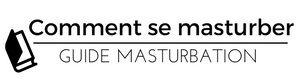 Logo du site web Comment Se Masturber .fr, spécialiste de la masturbation homme et femme.